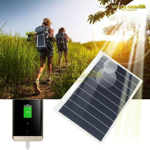 Solar Power Charger Cell