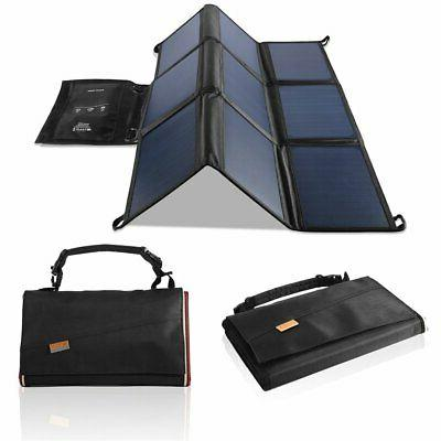 Waterproof Solar Panel Charger for Tablet US