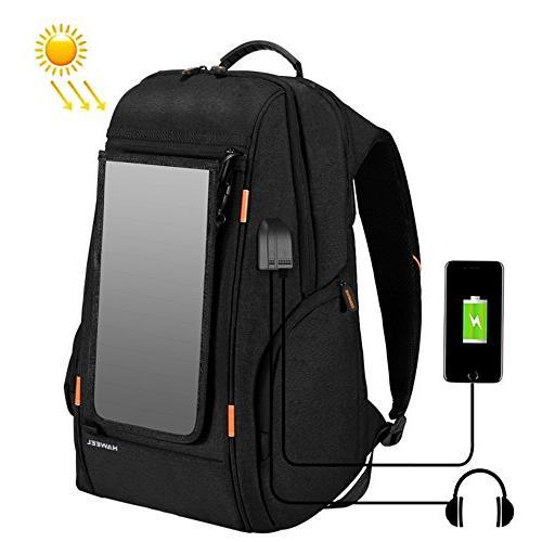 waterproof oxford laptop backpack school