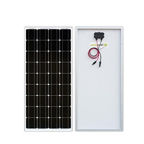 Start Solar Charger