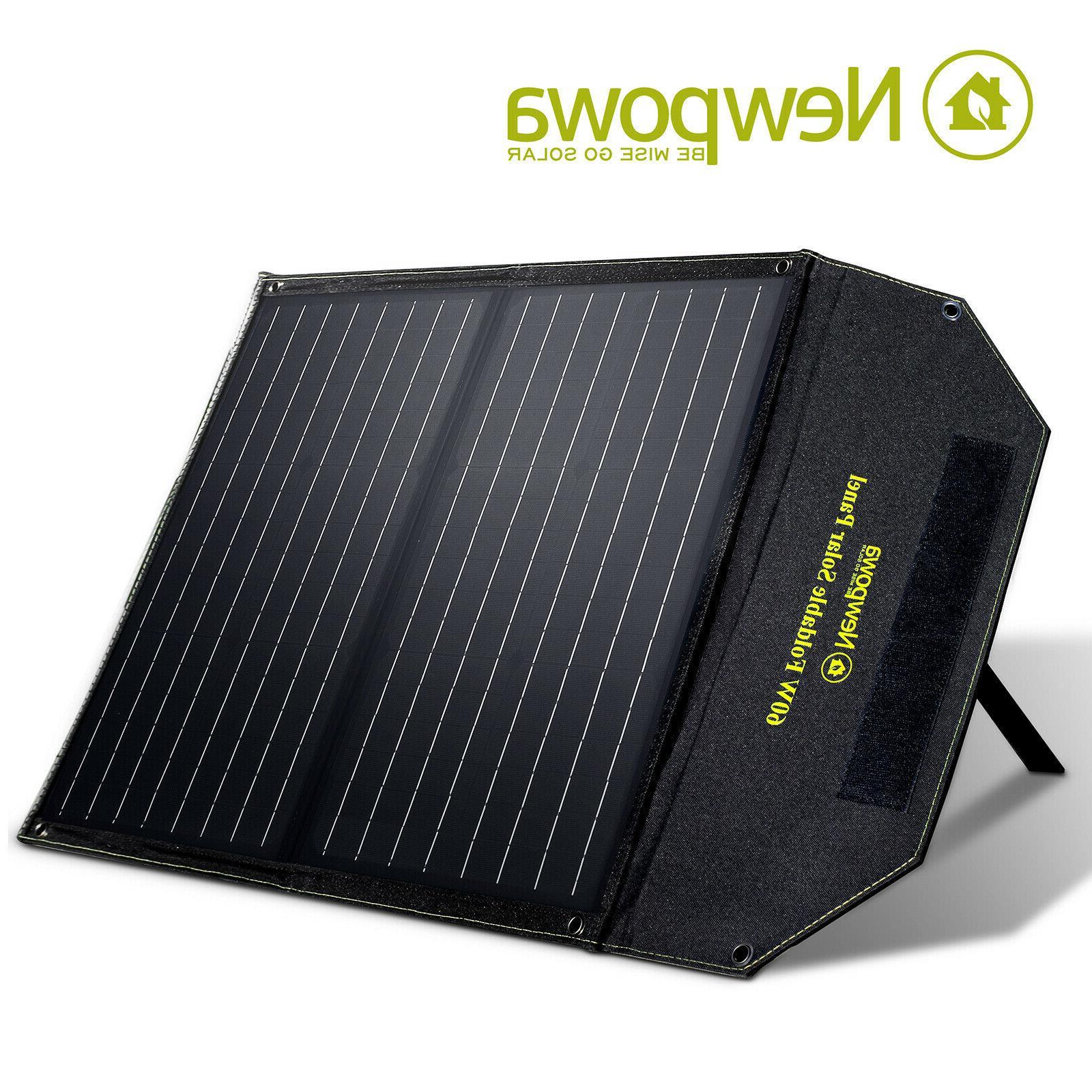 watt solar panel