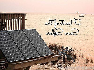 2V x 200 mA Mini Solar virtually