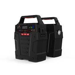 Laptop Power Bank 75000mAh Portable Charger, High Capacity U