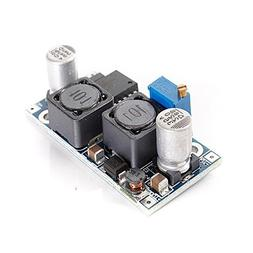 Solu Lm2577 Dc-dc Adjustable Power Supply Auto Step Down up