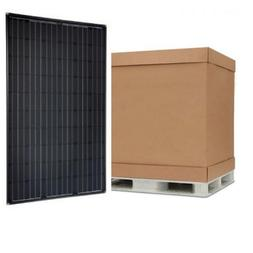 LOT OF 30 - SolarWorld SW PL 290W BOB TOTAL 8700W SOLAR PANE
