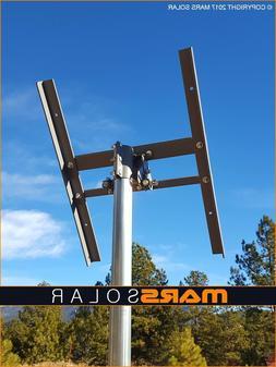 mars solar v2 0 solar panel rack