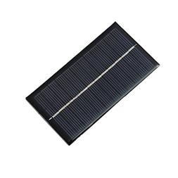 20X 6V 1W 110x60mm Micro Mini Power Small Polycrystalline So