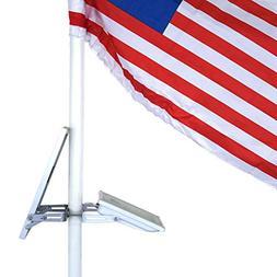 ALPHA 1200X Street Light//Flagpole Light for Vertical Pole M