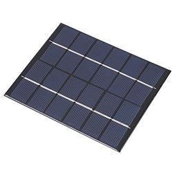 Yosooo Mini Solar Panel Module Solar System Solar Epoxy Cell