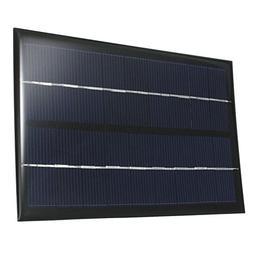 SODIAL Mini Solar Panel Module For Light Battery Cell Phone