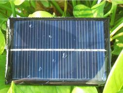 Sunnytech 1.1w 6v 183ma Mini Solar Panel Module Solar System
