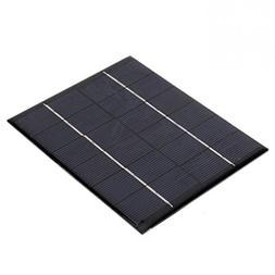 Maelu 1pc 2w 6v Mini Solar Panel Module Solar System Solar K