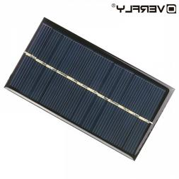 Mini Solar Power Panel System DIY Battery Cell Charger Modul