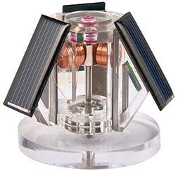 Sunnytech Mini Solar Vertical Mendocino Motor Magnetic Levit