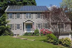 MO 5kw 5000 watt photovoltaic system, grid tie inverter,sola