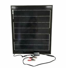 Instapark SP Series Mono-crystalline Photovoltaic PV Solar P