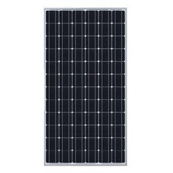 TR Solar 250W Monocrystal Solar Panel