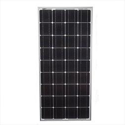 Mighty Max Battery 100 Watt Monocrystalline Solar Panel