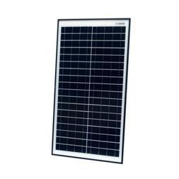 ALEKO SPU30W12V 30 Watt 12 Volt Monocrystalline Solar Panel