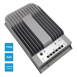 MPPT Solar Charge Controller 40A 150V PV Input Epever Tracer