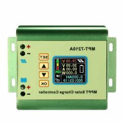Docooler® Mppt Solar Panel Battery Regulator Charge Control
