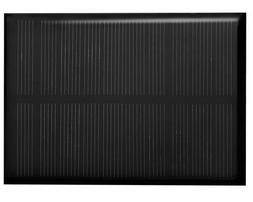 Multi-Purpose Mini Solar Panel For Telephone Portable Power