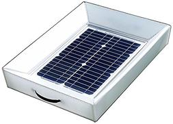 Natural Current NC10W5PDYIKIT Home and Garden Boat RV Solar