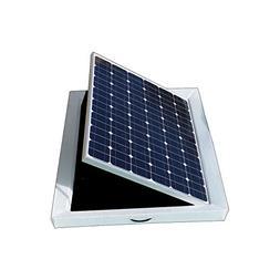 Natural Current NCSOLAR10WANGLE Solar Sun Angle Lifts Kit, 1