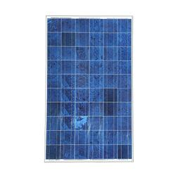 Natural Current NCSP220WPT Solar Panel Home and Garden Boat