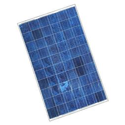 Natural Current NCSP250P26WPT Solar Panel Home and Garden Bo