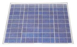 Natural Current NCSP60 Savior Solar Panel, 60-Watt