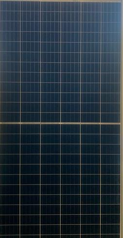 New Rec Solar 350W Poly 72 Cell Solar Panel 350 Watts UL Cer