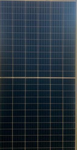 New Rec Solar 350W Poly 72 Cell Solar Panel 350 Watts UL Cer