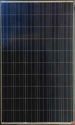 New Lot of 25 Trina 250W 60 Cell Polycrystalline Solar Panel