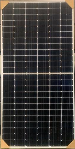 New Trina 400W Mono Solar Panel 400 Watts UL Certified