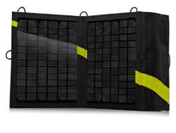 Goal Zero Nomad 13 Solar Panel USB Used To Charge Yeti 150 P