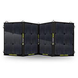 Goal Zero Nomad 100 Watt Monocrystalline Portable Solar Pane