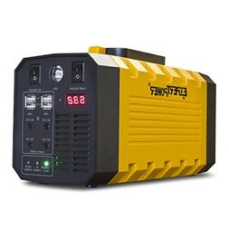 ExpertPower Omega 288 Portable Generator Lithium-ion 12V 26A