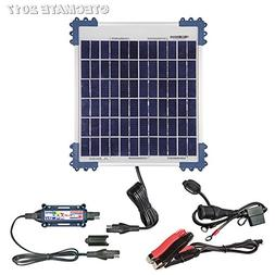 OptiMATE SOLAR 10W 12V Kit, TM-522-1,  Solar Pulse Charger,
