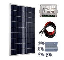 poly starter kit polycrystalline solar