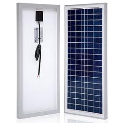 polycrystalline photovoltaic pv solar panel
