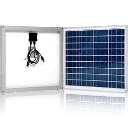 ACOPOWER 50 Watt 50W Polycrystalline Photovoltaic PV Solar P