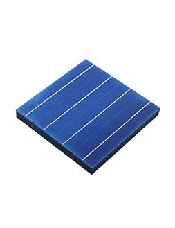 Vikocell 4.5W Polycrystalline Silicon Solar Cells 66 for DIY