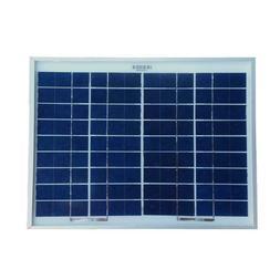 WindyNation 10 Watt 10W Polycrystalline 12V 12 Volt Solar Pa