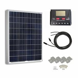 Polycrystalline Solar Panel Kit Panels Energy Power System K