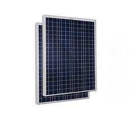 Meind 200w 2100w 18v Polycrystalline Solar Panels Photovolta
