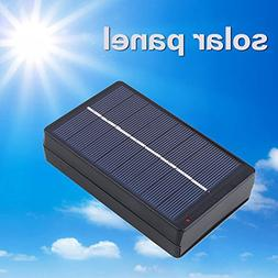 hongfei 1W 4V Polysilicon Solar Panel Charger Charging Board