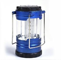 Chige 1 Pack Portable Outdoor LED Camping Lantern Flashlight