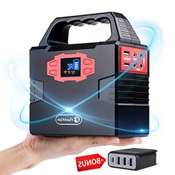 Portable Emergency Power Station Generator Supply for CPAP C