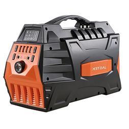 JASTEK 500W/296Wh Portable Generator Uninterruptible Power S